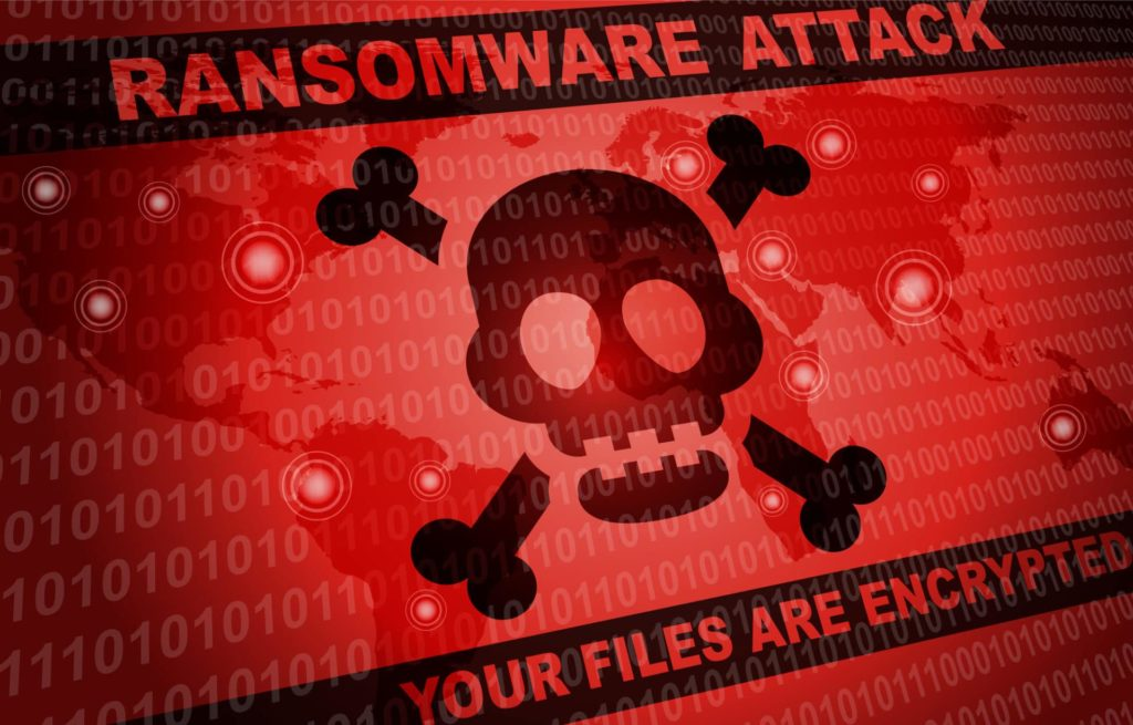 What is Ransomware and How Can My Business Stay Protected?